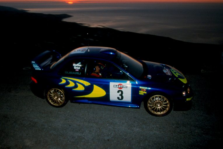 スーパーGT | 3月2~3日開催のモースポフェス2019にスバル登場。スーパーGTのBRZ、WRC戦ったインプレッサなど走行