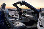 最高速度は300キロ超。ポルシェ、新型911カブリオレの予約受付をスタート