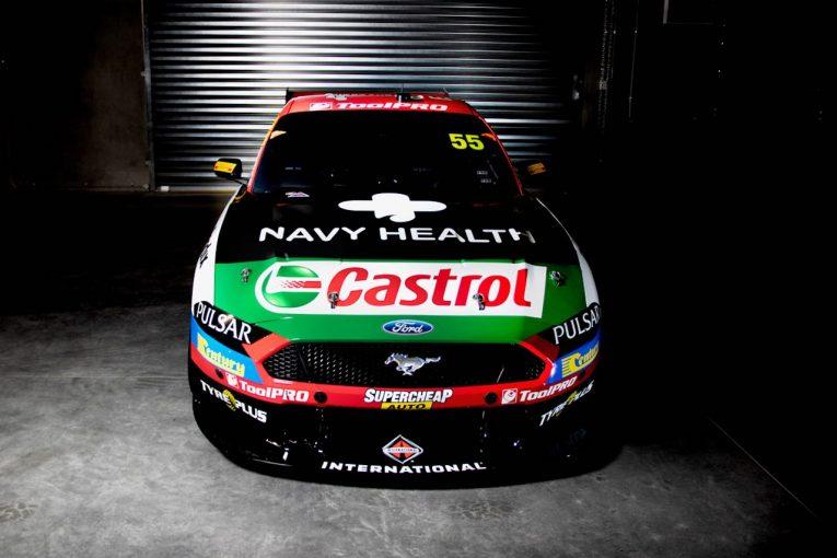 海外レース他 | オーストラリア・スーパーカーのシーズンラウンチ開催。フォード、ホールデン、ニッサンの3車が集う