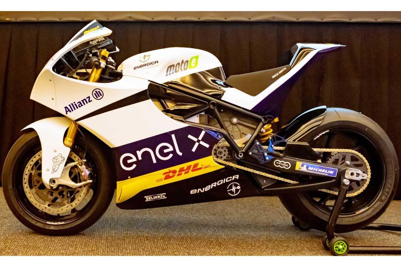 いよいよ開幕控える2019年新設の電動バイクレース、MotoEのサミットがバルセロナで開催