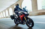 MotoGP | ヤマハが水冷3気筒エンジン搭載のスポーツツアラー、トレーサー900に新色追加。3月1日発売