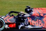 F1 | 【津川哲夫の2019私的新車チェック:レッドブル】ホンダPU次第では……と期待させるトータルエアロバランスに優れたマシン