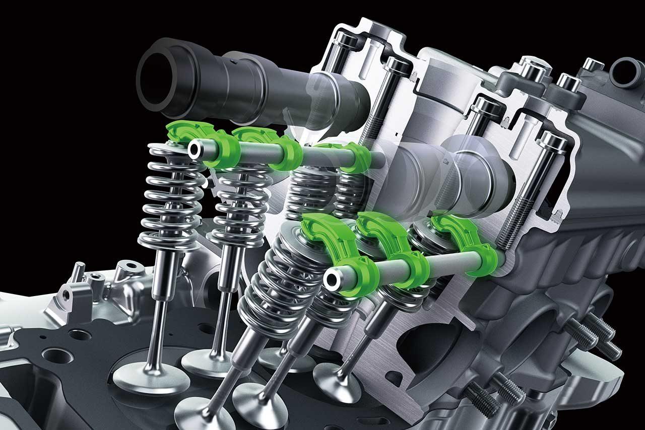 カワサキの2019年モデル ニンジャZX-10Rシリーズ、国内発売日が決定。3月1日に3車種リリー