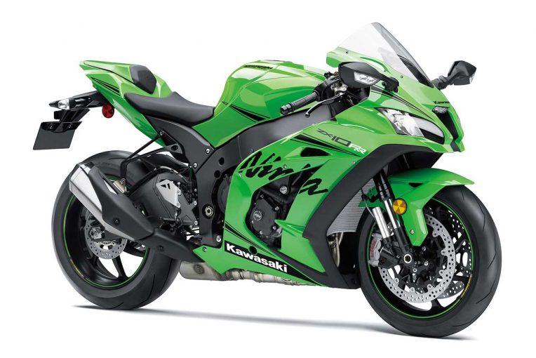 MotoGP | カワサキの2019年モデル ニンジャZX-10Rシリーズ、国内発売日が決定。3月1日に3車種リリース