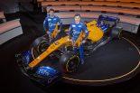 F1 | マクラーレン代表「MCL34は復活の第一歩となるマシン」。2018年の失敗から学び、多数の改善施す