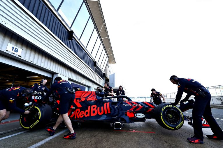 F1 | レッドブルが2020年型『RB16・ホンダ』の発表日を明らかに。F1全10チームのローンチスケジュールが出揃う