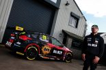 BTCC:ルイス・ハミルトンの弟ニコラスがシリーズ復帰。フォードをドライブへ