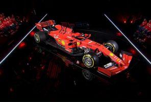 F1 | 【動画】フェラーリF1『SF90』の詳細を全角度からチェック