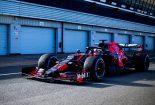 F1 | F1プレシーズンテスト ドライバー走行スケジュール情報:レッドブル・ホンダはフェルスタッペン、トロロッソはクビアトを初日に起用