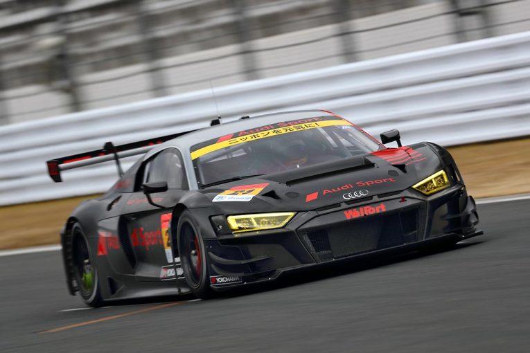 スーパーGT | スーパーGT:Audi Team Hitotsuyamaが2019年参戦体制を発表。R8 LMSエボとヨコハマを使用