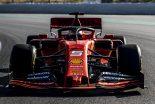 F1 | 【動画】フェラーリF1のニューマシン『SF90』がコースデビュー
