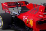 F1 | 【津川哲夫の2019私的新車チェック:フェラーリ】今年のナンバー1候補登場。独自のエアロ追求と高い完成度は……絶対的に速そう