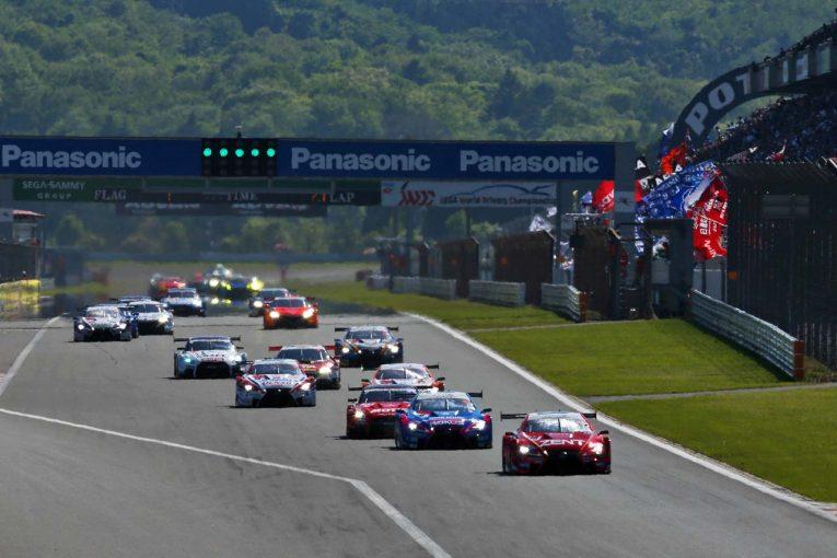 インフォメーション | スーパーGTなど5つのレースをお得に観戦。富士スピードウェイ、チェカパス2019を2月21日より発売