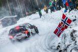 スウェーデン初優勝のタナク「リラックスしてドライブできた」/WRC第2戦スウェーデン デイ4後コメント