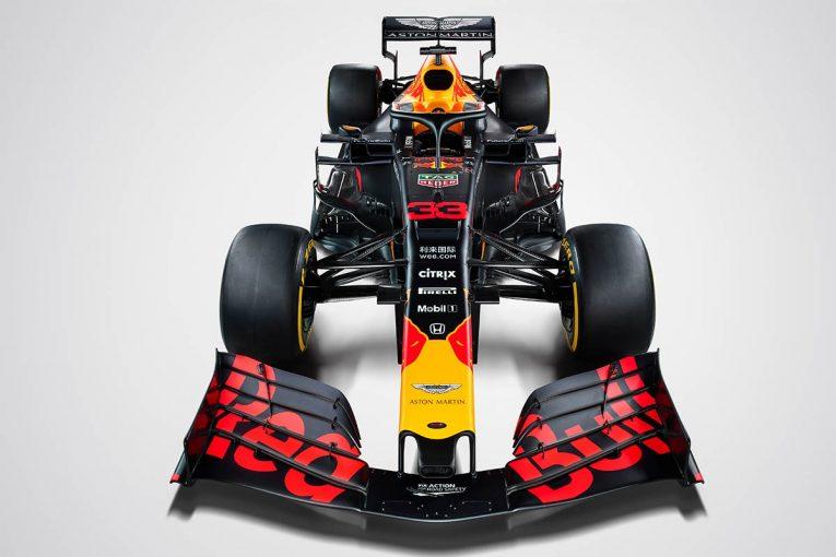 F1 | プレシーズンテスト直前にホンダ陣営のレッドブル&トロロッソ代表がコメント「タイトル獲得は不可能ではない」