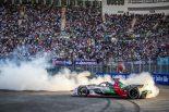 海外レース他 | アウディ 2018/19フォーミュラE第4戦メキシコシティE-Prix レースレポート