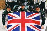 海外レース他   BTCC:元F1ドライバーのマーク・ブランデルが参戦。アウディS3をドライブへ