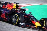 F1 | F1ピレリタイヤの変更点をおさらい。オーバーヒートやささくれ磨耗の抑止策を導入、ウエットタイヤも性能向上
