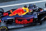 F1 | ホンダF1、レッドブルとのテスト初日を順調に終える「大きな問題なく、いいスタートを切ることができた」と田辺TD