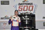 海外レース他 | TOYOTA GAZOO Racing 2019年NASCAR第1戦デイトナ500 レースレポート