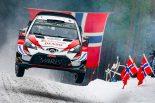 ラリー/WRC | 【動画】2019WRC世界ラリー選手権第2戦スウェーデン ダイジェスト