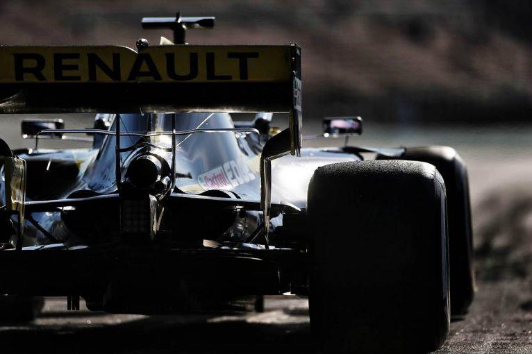 F1 | 【動画】F1バルセロナテスト1日目ハイライト
