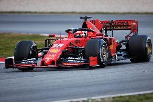 F1 | 【動画】F1バルセロナテスト2日目ハイライト