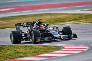 F1 | リッチ・エナジー・ハースF1チーム