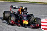 F1 | 【F1ギャラリー】バルセロナテスト2日目