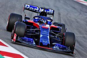F1 | レッドブル・トロロッソ・ホンダ