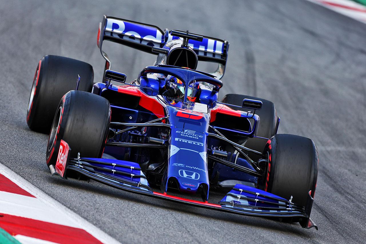 F1 | トロロッソ・ホンダ 2019年