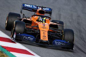 F1 | マクラーレン