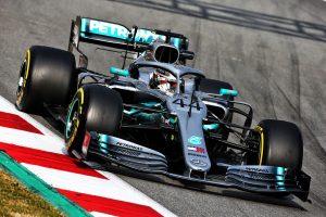 F1 | メルセデスAMG・ペトロナス・モータースポーツ