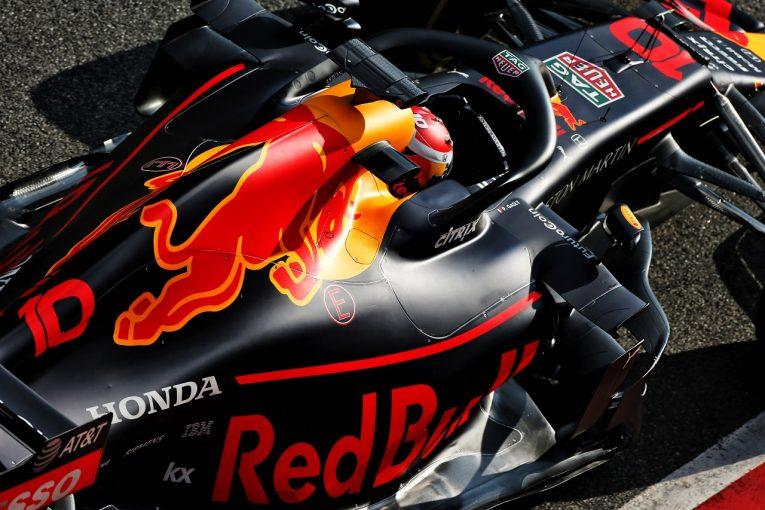 F1 | パワーユニット別走行距離でホンダがフェラーリに次ぐ2位。「十分な周回数を走れたことは大きな収穫」/第1回F1テスト