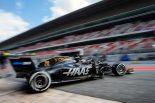 2019年第1回F1テスト2日目 ケビン・マグヌッセン(ハース)