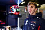 F1 | 【レッドブルF1密着:テスト2日目】初仕事となったガスリーが終盤クラッシュ。それでも見えた笑顔と圧倒的に明るい希望