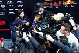 F1 | ガスリー「レッドブル・ホンダのパッケージに大きなポテンシャルを感じた」。クラッシュで走行切り上げも、挽回を誓う