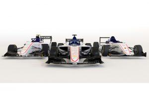 ザウバーは2019年、FIA-F2、FIA-F3、FIA-F4に参戦を開始する
