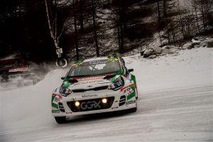 ラリー/WRC | 世界ラリークロス:元WRCドライバー、ジジ・ガリ率いるGGRXが2019年参戦に向け始動
