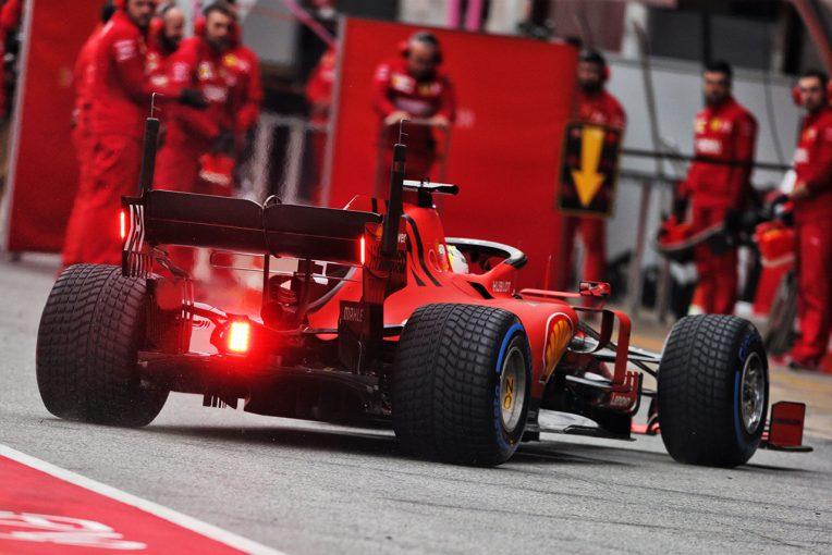 F1 | 【動画】F1バルセロナテスト3日目ハイライト