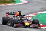 2019年F1バルセロナテスト1回目 マックス・フェルスタッペン レッドブル・ホンダRB15