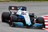 F1 | 【動画】ウイリアムズFW42がついにコースデビュー
