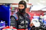 F1 | 最速クビアト、ホンダPUの信頼性を称賛「トップに立つのは気分がいいが、周回数の方が重要」