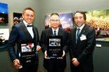 MotoGP | JRPA写真展『COMPETITION』がスタート。JRPA AWARDの表彰も行われる