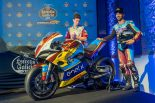 MotoGP | MotoGP:マルケス弟を擁するマークVDSが体制発表。MotoEマシンのカラーリングもお披露目