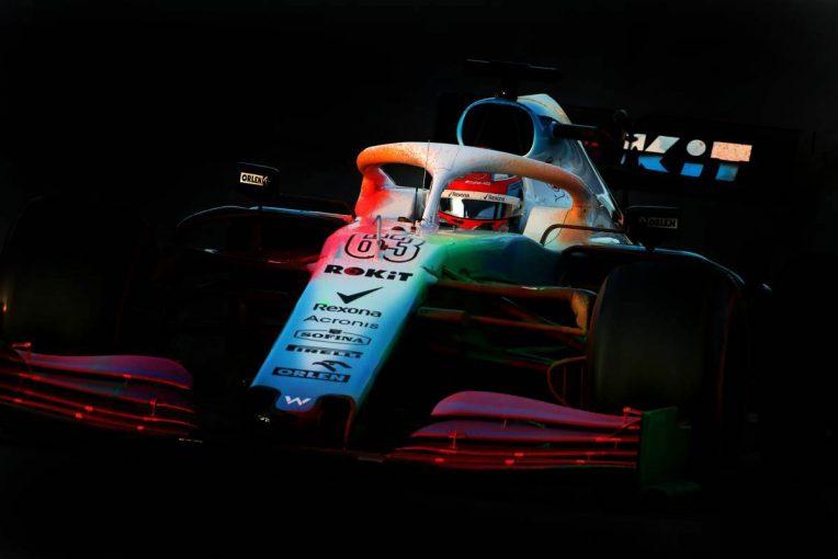 F1   F1プレシーズンテストの2日間を逃したウイリアムズ。「開幕までに準備を整える」と今後に意欲