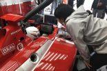 モータースポーツにもAI。ドライバーの無線に自動で応じるシステム、アビームが開発・特許取得
