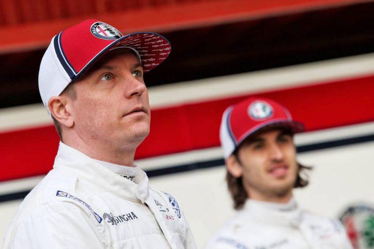 F1 | ライコネン節は新チームでも変わらず。「大規模チームよりもやるべきことが多くあるのはたしかだけど、何も期待していない」