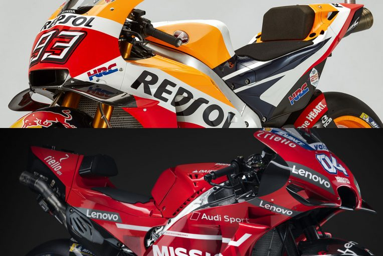 MotoGP | MotoGP:弱点を取り除くことに注力するホンダとドゥカティ。セパンで見えた両者の開発方針【前編】