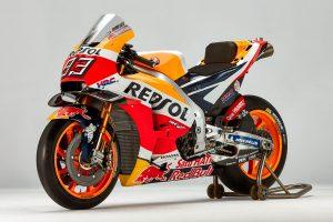 MotoGP | 2019年型ホンダRC213V